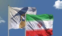 Iran-EAEU