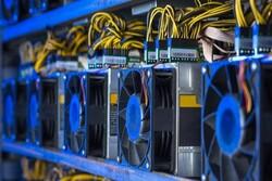 کشف ۳۰ میلیاردی دستگاه استخراج بیت کوین غیرمجاز در شهرستان البرز