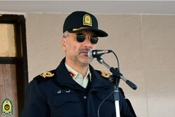 65 drug trafficking gangs dismantled in eastern Iran