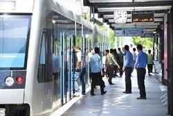 مترو تبریز تعطیل شد/ اتوبوسرانی هرروز ۴ ساعت خدمات ارائه میکند