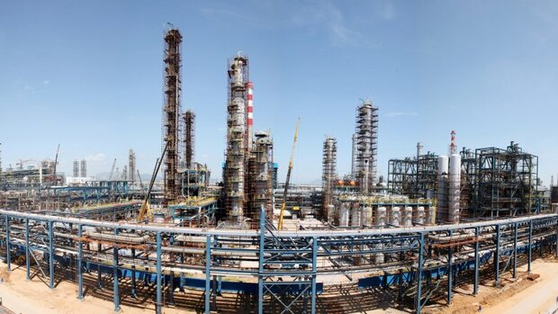 Lordegan petchem plant nearly ready for launch