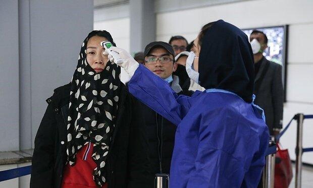 استقرار تیمهای وزارت بهداشت در مرزها/افراد مشکوک قرنطینه میشوند