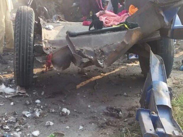 بھارت میں سکھوں کی ریلی میں بم دھماکہ میں 6 افراد ہلاک