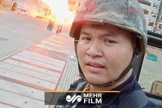 تھائی لینڈ میں فوجی اہلکار نے 26 افراد کو ہلاک کردیا