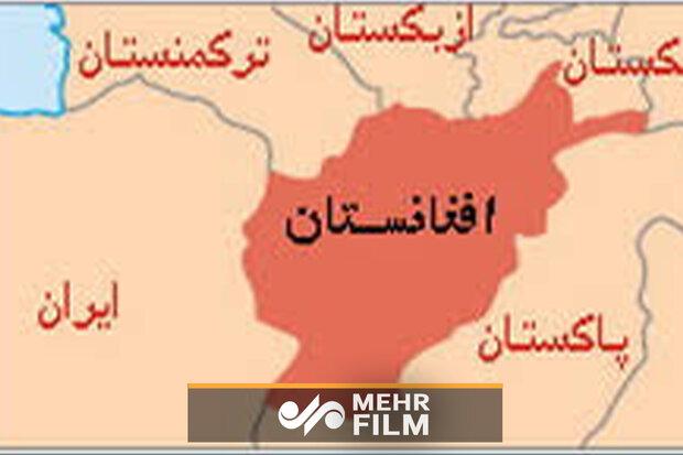 افغانستان میں امریکی دہشت گرد فوجیوں پر حملہ