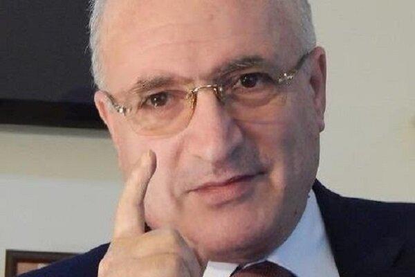 """استشهاد القائد """" قاسم سليماني"""" عزز من ارادة وعزيمة ايران وحلفاؤها في المنطقة"""