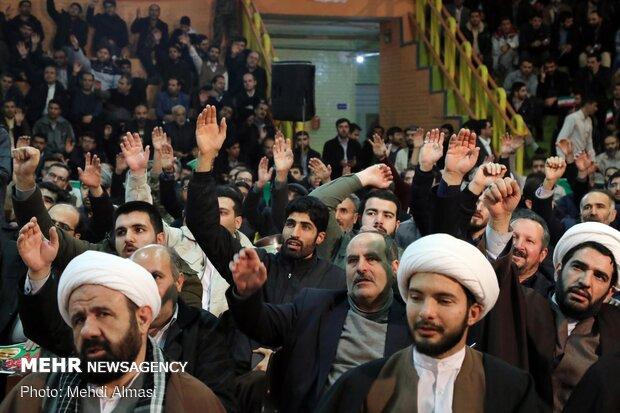 """اجتماع الشباب الثوار ل""""الانتفاضة السليمانيين"""""""