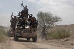 Yemen Ensarullah Hareketi, Marib'de yeni bir zafer elde etti