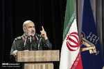 Fingers on trigger to defend Iran: IRGC cmdr.
