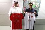 ادعای مدیر پرسپولیس: الدحیل با هدیه AFC برنده شد!