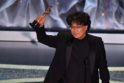 جوایز اصلی اسکار ۲۰۲۰ برای نماینده سینمای آسیا/ «انگل» شگفتیساز شد