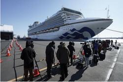 Karantina gemisindeki yolcu, ikinci kez kronavirüse yakalandı