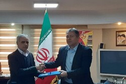 Dragan Skocic officially pens Iran contract