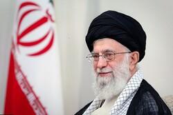 رہبر معظم انقلاب اسلامی سے ہزاروں مداحوں کی ملاقات