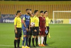 باخت شهرخودرو مقابل الهلال عربستان در نیمه نخست