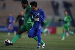 فوتبال الشرطه قدرتی است/ قائدی میتواند برگ برنده استقلال باشد