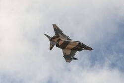Iran's Air Force, 'one of most powerful fleets in region': official