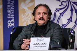 مجید مجیدی: جهان پرخشونت امروز از زبان مشترک انسانی خالیست