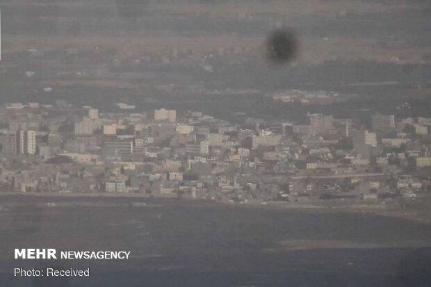 شهداء وجرحى في قصف مكثف لطيران العدوان على المحافظات اليمنية