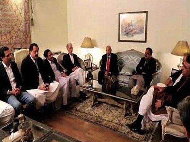حکومت اور مسلم لیگ (ق) کے درمیان معاملات دوبارہ طے پاگئے