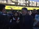 حضور هر ایرانی در راهپیمایی همچون موشکی بر پایگاه دشمن است
