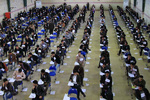 جزئیات برگزاری هشتمین آزمون استخدامی/ رقابت برای ۳۸ هزار ظرفیت استخدامی در ۲۶ دستگاه