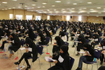 اعلام زمان ویرایش حوزه امتحانی برای آزمون استخدامی وزارت بهداشت