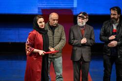 Fecr Tiyatro Festivali son buldu