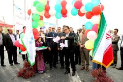 ۴۵۰ میلیارد تومان پروژه در شهرها و روستاهای استان بوشهر افتتاح شد