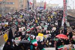 المنار: راهپیماییهای میلیونی شهرهای مختلف ایران را فراگرفت