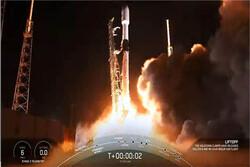 کپسول «کرو دراگون» نخستین فضانورد را به فضا می برد
