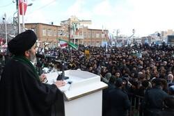 هیچ قدرتی نمیتواند ملت ایران را از راه روبه پیشرفت خود بازدارد