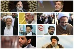 جزئیات سخنرانی شخصیتها در راهپیمایی ۲۲ بهمن/ مسئولان حضور کوبنده ملت را ستودند