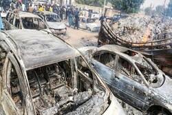 مقتل 10 مدنيين في هجوم إرهابي بنيجيريا