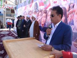 حضور پرشور مردم در راهپیمایی ۲۲ بهمن نقشه های دشمنان را خنثی کرد
