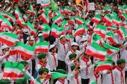 راهپیمایی باشکوه ۲۲بهمن - زابل