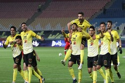 Sepahan hammers Al Ain, Persepolis falls short against Al Duhail (+highlights)
