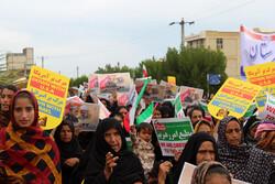 تقدیر از حضور حماسی کرمانی ها در راهپیمایی ۲۲ بهمن