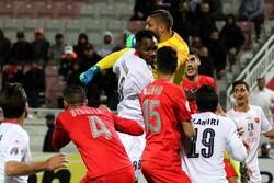 باشگاه التعاون عربستان: بازی ما با پرسپولیس به تعویق بیافتد