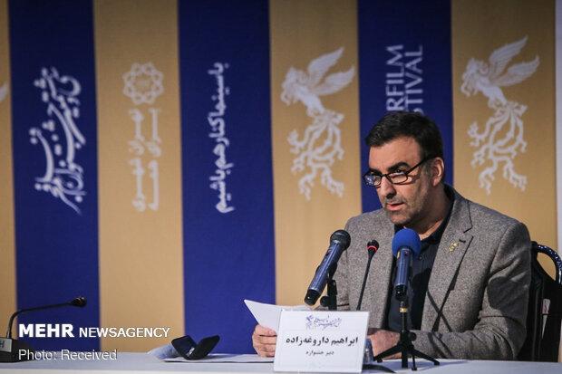 دبیر سابق جشنواره فیلم فجر تهیهکننده شد/ صدور ۲ مجوز ساخت