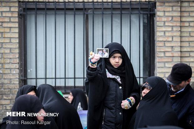 islam devrimi zaferi