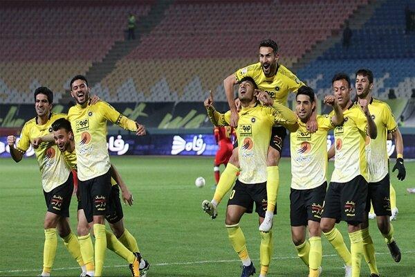 سپاهان بهترین تیم روز اول/ ۴ امتیاز از ۱۲ امتیاز برای ایرانیها