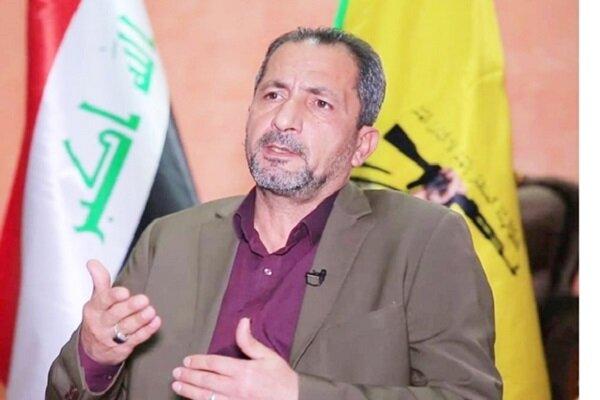 حزبالله عراق بر اخراج اشغالگران آمریکایی تاکید کرد
