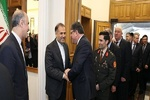 Islamic Rev. anniv. commemorated in Moscow
