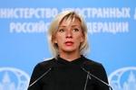 روسیه به موضع گیری آمریکا علیه چین واکنش نشان داد