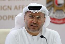 BAE, Türkiye'yi Arapların içişlerine karışmakla suçladı