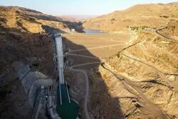 کلنگ زنی احداث شبکه آبیاری پایاب گیوی در روزهای آتی انجام میشود