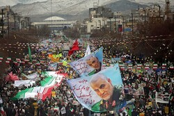 پیام تقدیر استاندار خراسان رضوی از حضور پرشور مردم در راهپیمایی