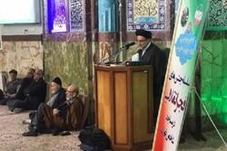 انقلاب اسلامی پرچمی بلند در جهان معاصر دارد