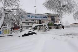 آخرین وضعیت قطع برق استان گیلان/۲۰۰ هزار مشترک، برق ندارند